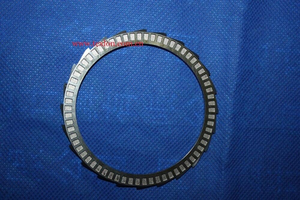 "Trikotažo mašina ""Lonati L472K"" naudokite originalų pjūklą D3081170--3 1/2 X132NX24T"