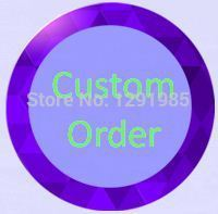 Custom Order Made Personalized Name DIY Sizes Customization Vinyl Wall Stickers Wall Decals DIY Wall Vinyl Sticker Decals