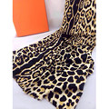 New Arrival High Quality Occident Hot Sale Leopard Print Cotton Brand Scarf Fashion Large Shawl For Women SH15103043