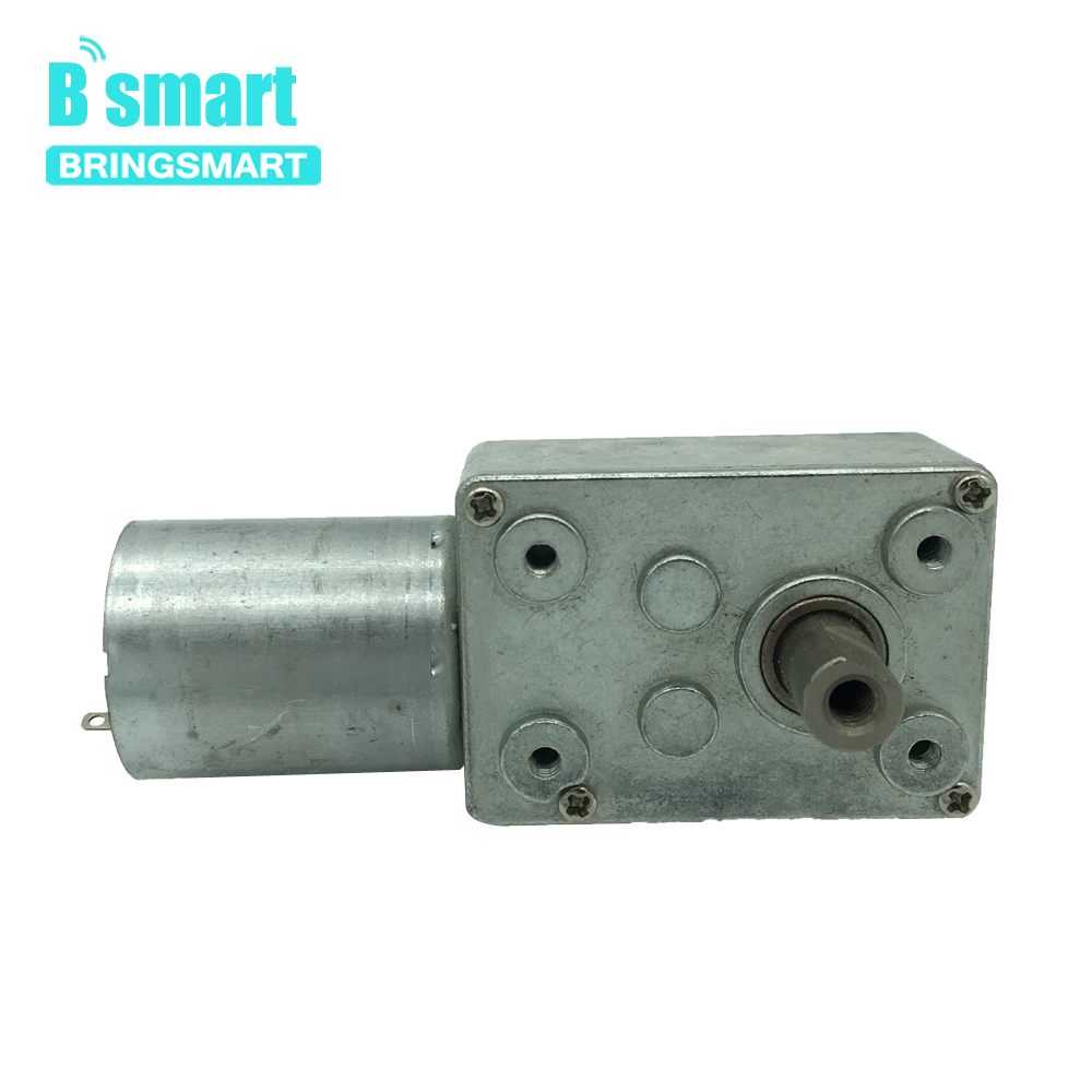 1pc DC6V 20RPM 130 Speed Reduction Gearbox Planetary Gear DC Motor for DIY Parts