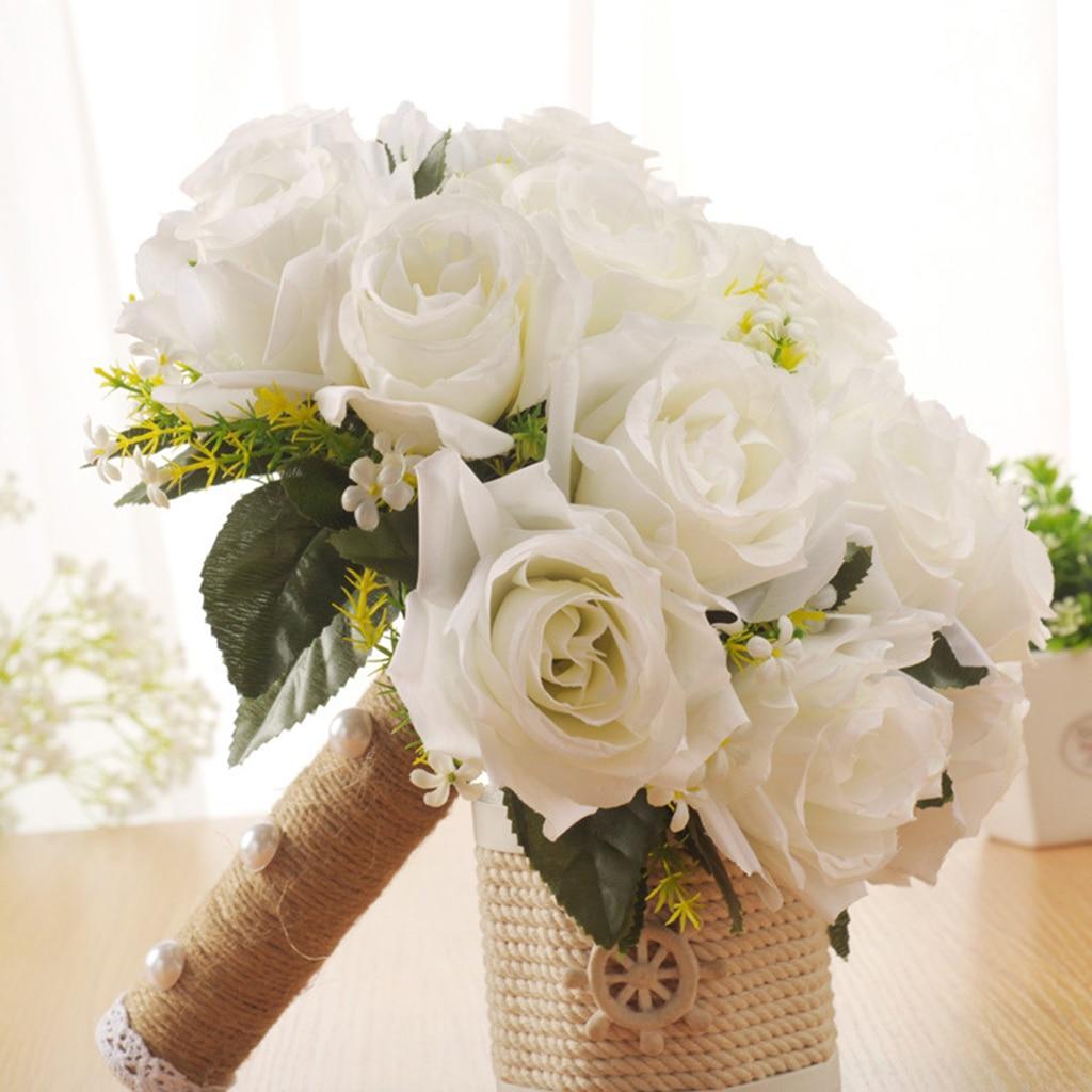 di USD Bouquet Bianco 2