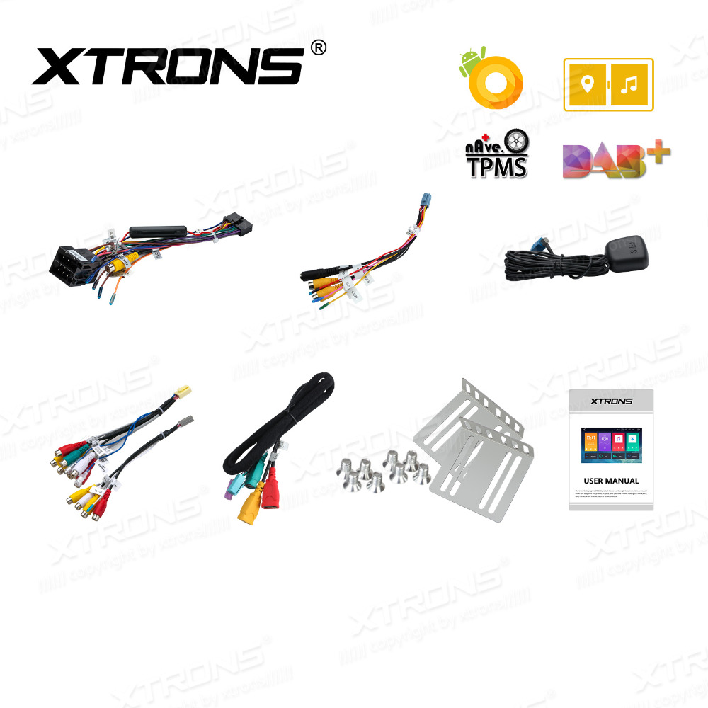 US $250 86 26% OFF|XTRONS Android 8 0 Octa Core 7