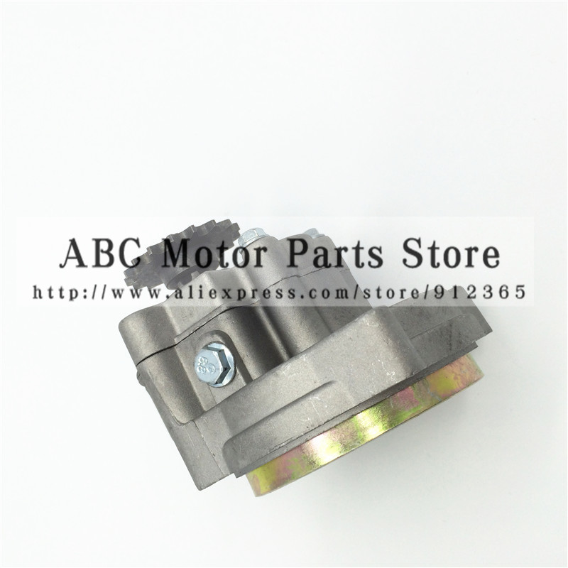 ATV 47cc//49cc 8mm // Pocket Bike Sprocket- #25H Pinion 7 Tooth Dirt Bike