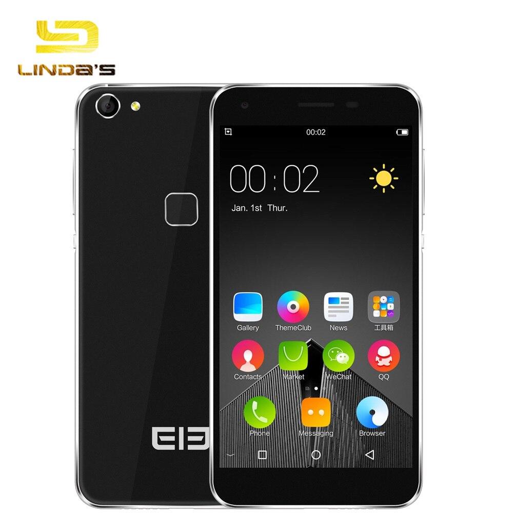 bilder für Original elephone s1 android 5.1 3g smartphone 1 gb 8 gb mtk6580 1,3 ghz quad core 5,0 ''hd bildschirm 8.0mp 1800 mah handy