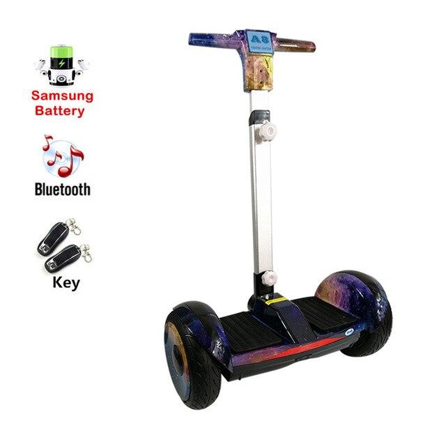 Elettrico di Auto bilanciamento del motorino Elettrico skate Hoverboard una ruota di Skateboard Monowheel potenziato bordo solowheel sooter