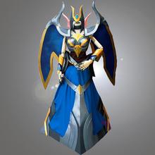 Game LOL Hero Victorious Morgana EVA Cosplay Set For Adult Men Women Comic Con Party Halloween Christmas Cosplay Costume-in Game Costumes from Novelty & Special Use on Aliexpress.com | Alibaba Group