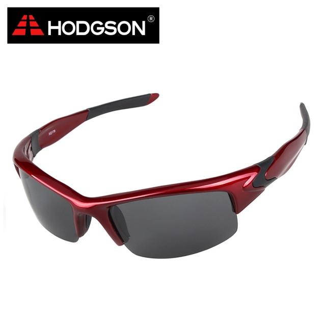 1060 2016 HODGSON Brand Design UV400 Sports Sunglasses Polarized Cycling Glasses Outdoor Goggles