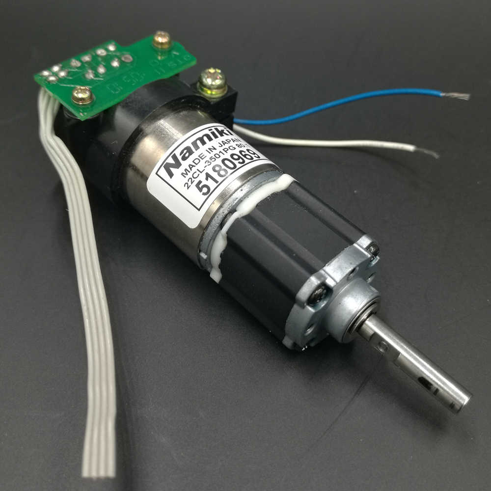Detail Feedback Questions about Chihai Motor CHP 36GP 555 ABHLL DC on