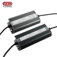 LED Driver 100W 150W 200W 300W 400W 500W Convert AC 85 265V To DC 26 36V LED Driver For Flood Light Floodlight IP67 No Flicker