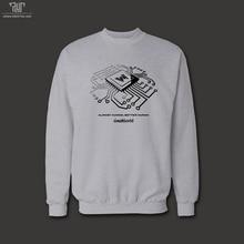 Westworld Sweatshirt | Almost Human , Better Human