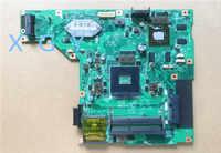 Placa base para ordenador portátil MSI, serie Cx61, Ms-16gb1, prueba de 100%
