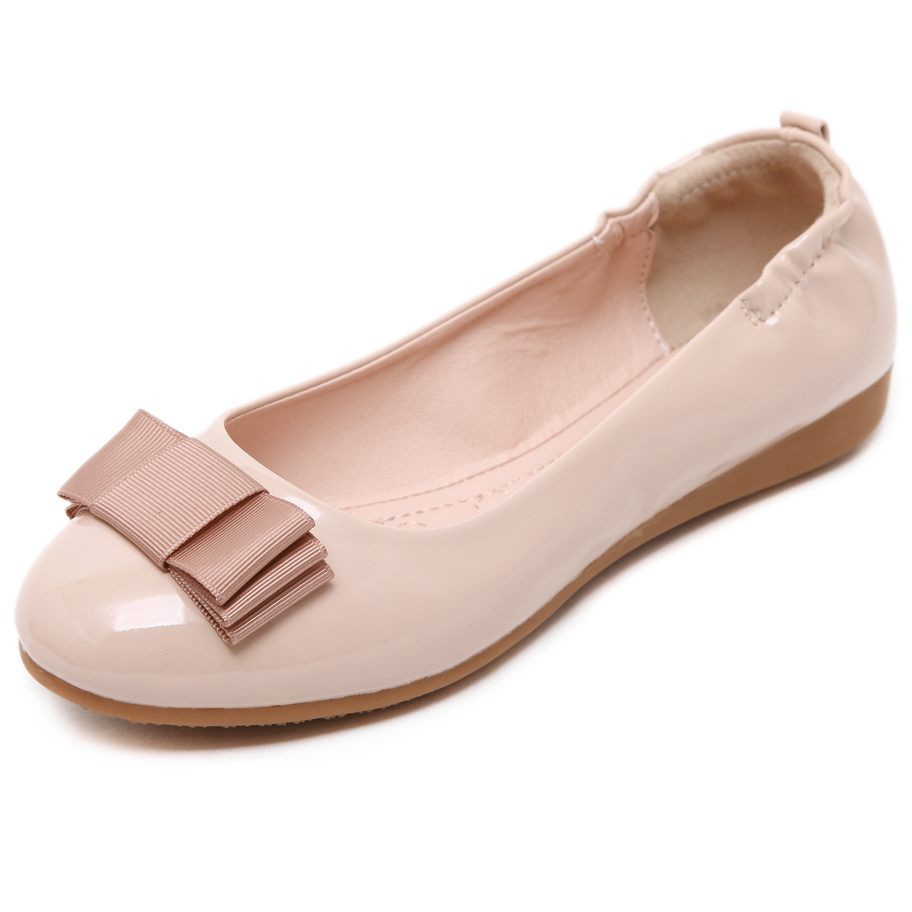 Brand New Fashion Casual Loafers Sweet Candy Colors Women Ballet Flats Solid Summer Style Shoes Woman 3 Colors Plus Size 35-40 fashion pointed toe women shoes solid patent pu brand shoes women flats summer style ballet princess shoes for casual crystal