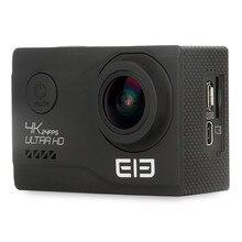 Оригинальный Новый elephone элекам Explorer Elite 4 К WiFi Действие Спорт Камера 170 градусов FOV Дисплей идеально подходит для спорта на открытом воздухе
