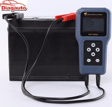 12V battery teste 24 volt detector MST-8000+ for the vehicle Apply to all kinds of standard
