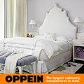 Cama De Tela para muebles de dormitorio muebles para el hogar moderno WB-RL160054