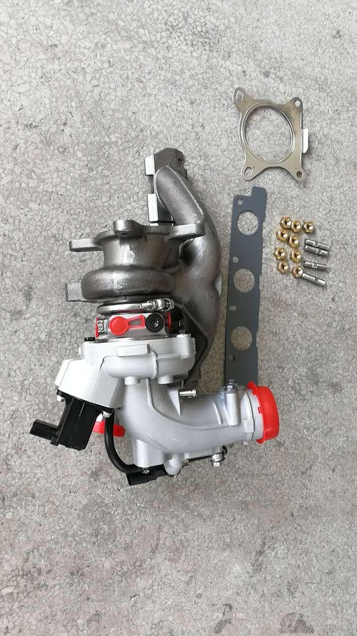 380hp k04 per vw mk6 ea888 motore tsi