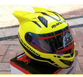 2016 New MARUSHIN 999 Eco-Tech motorcycle helmet racing full face helmet men motociclistas capacete DOT M/L/XL/XXL ma72