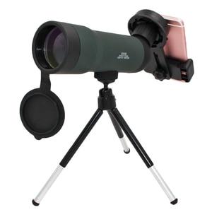 Image 4 - Girlwoman 20x50 Zoom Lens for Smartphone Lens Telescopio Celular Mobile Phone Telescope Camera Lens for Iphone x 8plus Huawei