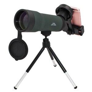 Image 4 - Girlwoman 20x50 Ống Kính Zoom cho Điện Thoại Thông Minh Ống Kính Telescopio Celular Điện Thoại Di Động Kính Thiên Văn Ống Kính Máy Ảnh đối với Iphone x 8 cộng với Huawei