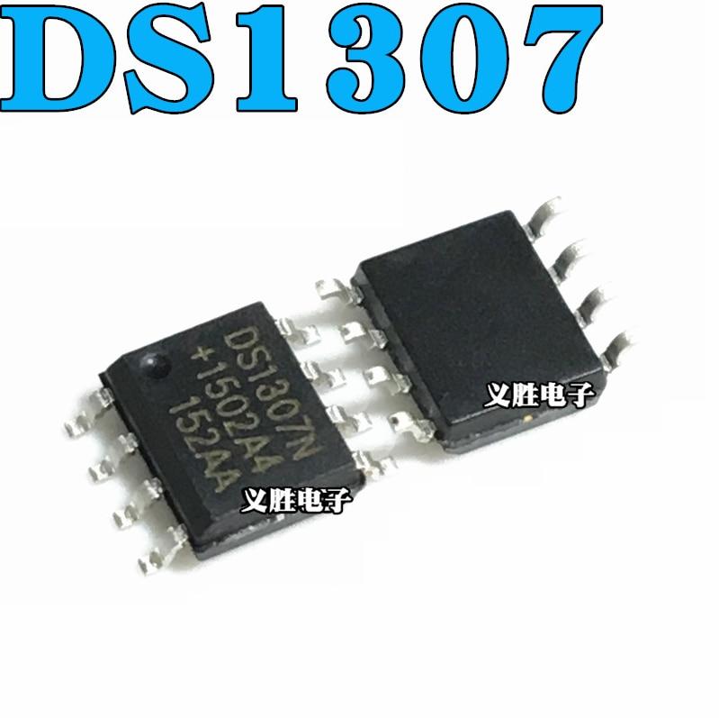 10pcs/lot DS1307ZN DS1307Z SOP8 DS1307 SOP-8 SMD