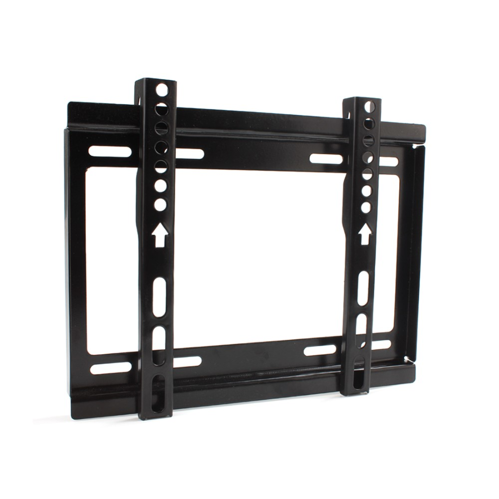 TV Wall Mount Bracket For Most 14 ~ 32 Inch HDTV LED LCD Plasma Flat Panel TV Holder universal replacement remote control fit for vizio vp42 vp50 vm190vxt lcd led plasma hdtv tv