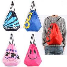 Водонепроницаемая сумка, рюкзаки для плавания, двухслойная спортивная сумка на шнурке, сумки через плечо, сумки для водных видов спорта, дорожная Портативная сумка для вещей
