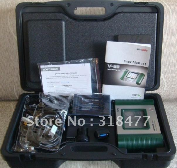 original auto Boss(scanner)-V30,English ,free update,free shipping