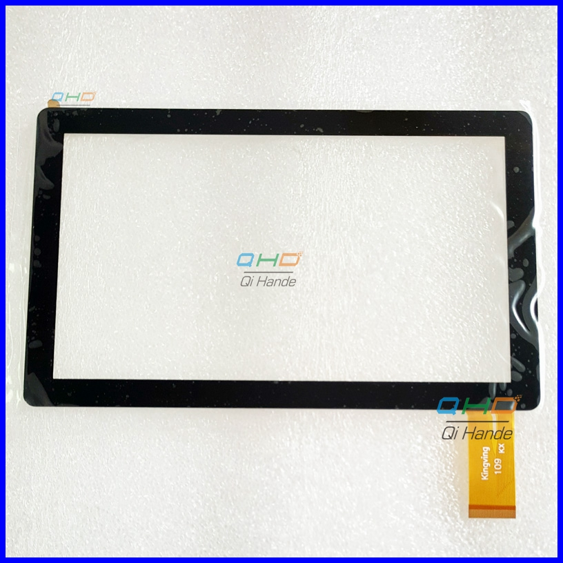 New Touch For 7'' Inch Kinhving 109 KX Tablet PC Touch Screen Digitizer Glass Sensor Panel Replacement