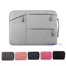 Laptop Bag Case For Jumper 11.6 13.3 14.1 Inch EZBOOK 3/2/i7/A13/Air EZbook3 Pro/s 2017 Shockproof Waterproof Polyester Laptop