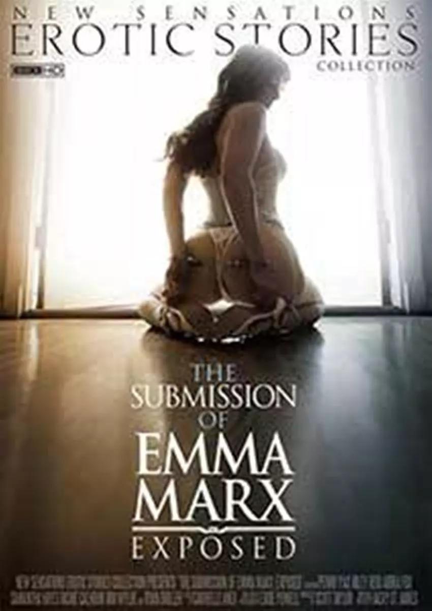 《艾玛·马克思的服从》
