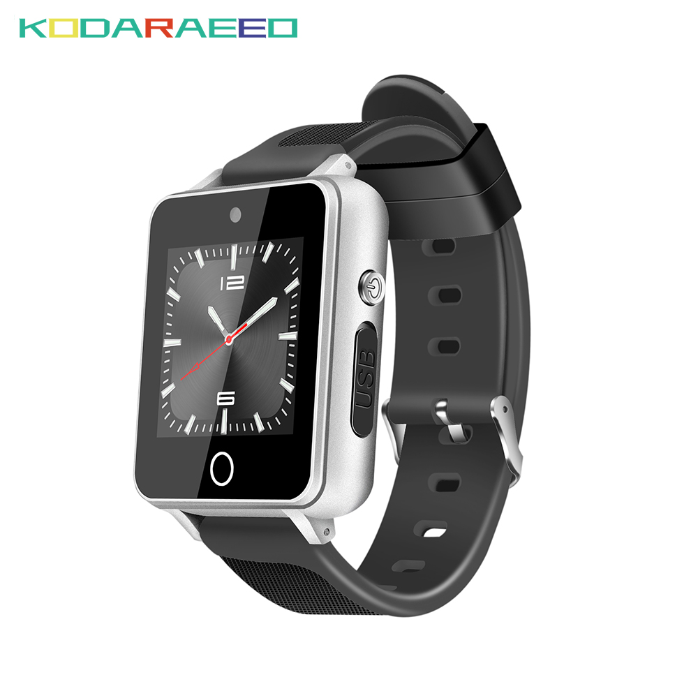 S9 Smart Watch Original 1.54 Inch 3G watch phone Android 5.1 MTK6580 Dual Core Bluetooth Smart Watch 2.0MP Camera WCDMA GPS WIFI sma r dual bluetooth smart watch