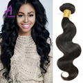 4Bundles Wet And Wavy Virgin Brazilian Hair BodyWave Brazilian Virgin Hair 7a Grade Virgin Unprocessed Human Hair Brazilian Hair