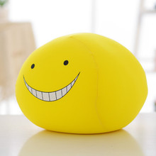 Assassination Classroom Koro Sensei Cushion