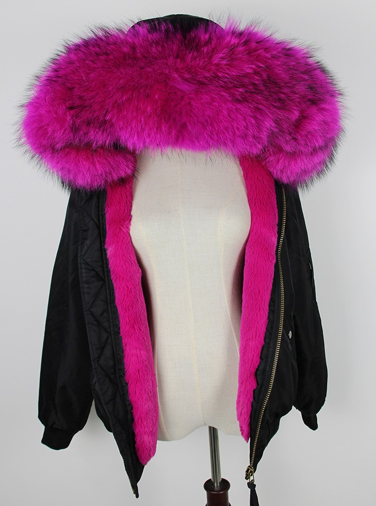 thick parka fur winter 25