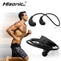 Hisonic bluetooth bluetooth headset auriculares con el mic para el iphone auriculares auriculares deportivos auriculares auriculares inalámbricos