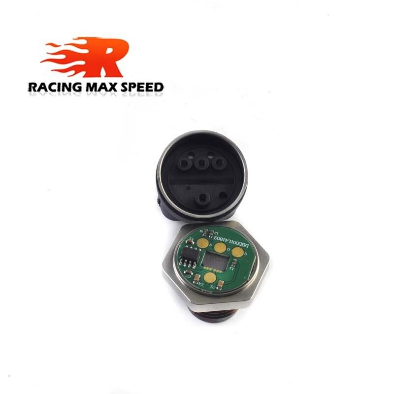 0281002964 0281002767 DIESEL Common Rail Fuel High Pressure Sensor For IVECO MAN LDV CUMMINS VOLVO DEUTZ KHD DAF CASE ALPINA VM in Pressure Sensor from Automobiles Motorcycles