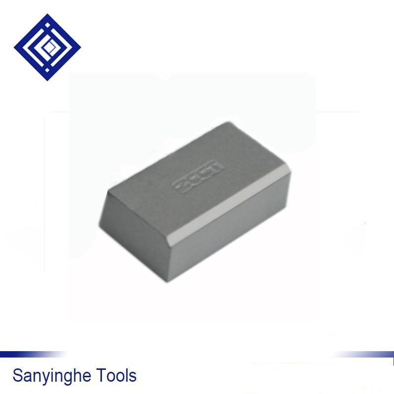 YG6 A116 sanyinghe cemented carbide cnc cutting tools for lathe external turning boring tool welding insert