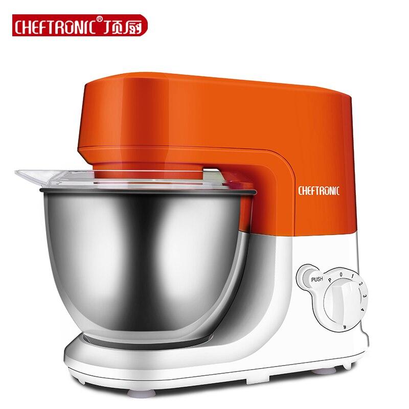 220v 4 2l Professional Electric Kitchen Stand Mixer Dough