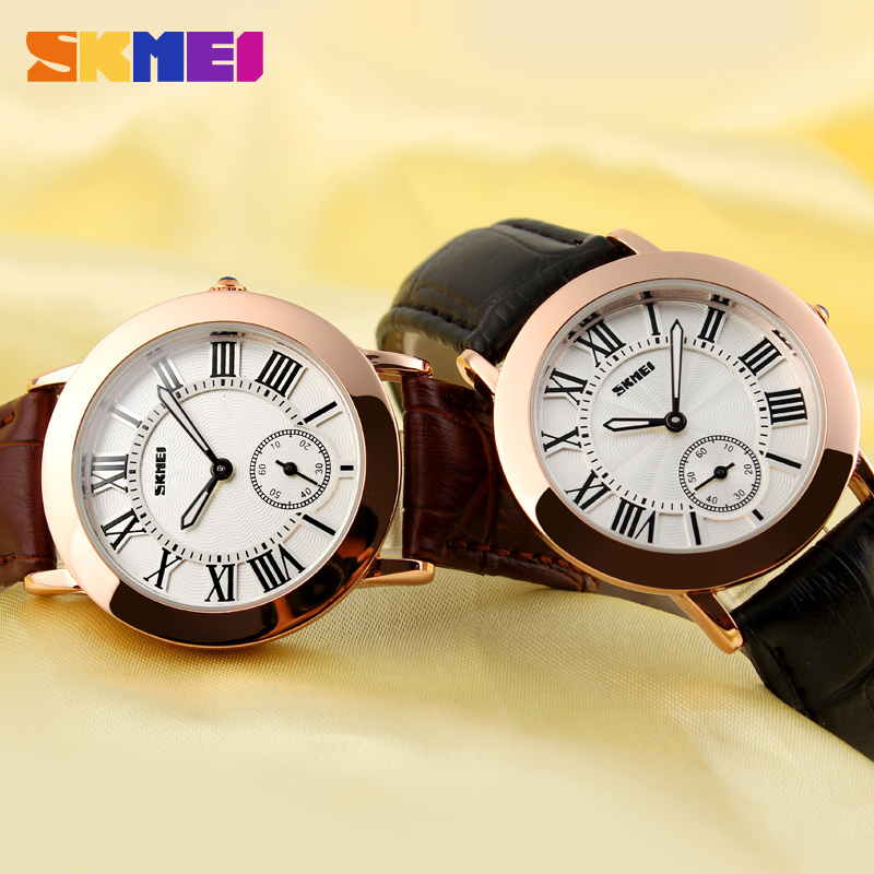 Ladies Quartz Watch (5)