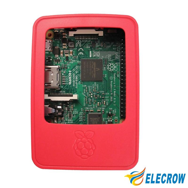 Raspberry pi 3 box6