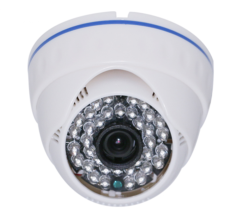 AHDM 720P 960P 1080p IR Mini Dome Analog AHD CCTV Camera indoor IR CUT Night Vision HD Security Camera ...