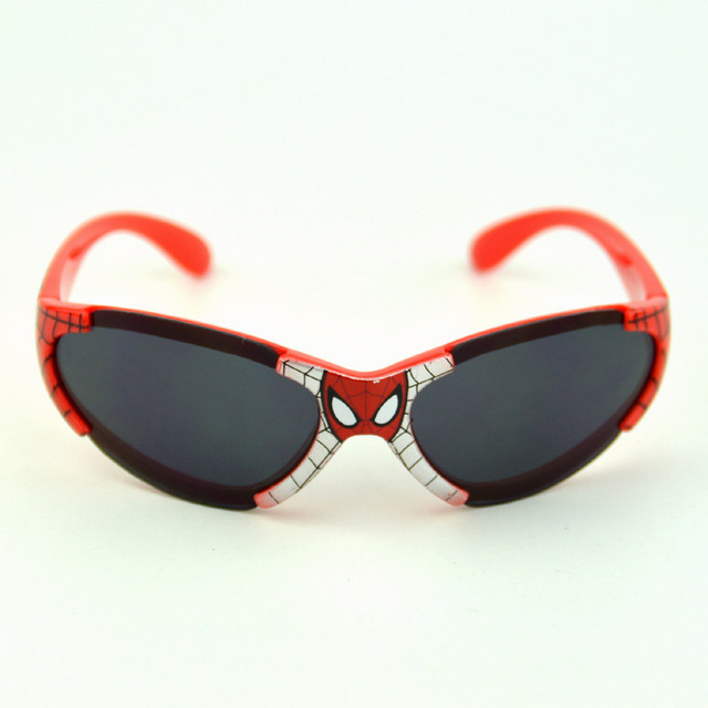 Spiderman Kids Sunglasses