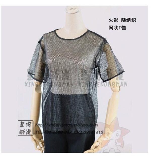mesh net shirt netzhemd netzshirt | stores.ebay.de/Attraktiv… | Flickr