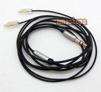 Ekonomik versiyonu Series-1.2m DIY Kablo Için Westone W4r UE18 UE18PRO UM3XRC ES5 ES3 Kulaklık Kulaklık LN003778