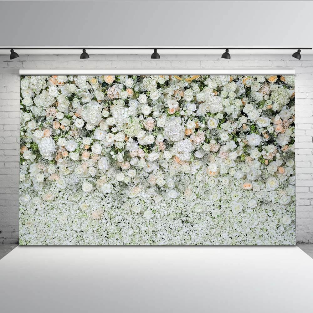 Aliexpress.com : Buy Mehofoto Marry Wedding White Flower