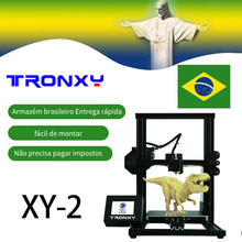 Tronxy 3d printer new 2019 XY-2 easy to assemble high precision for DIY beginners