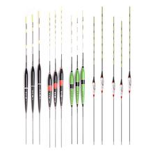 1/3pc/set Smart Fishing Float LED Electric Float Light Fishing Tackle Luminous Electronic Float Fishing Accessories With Battery