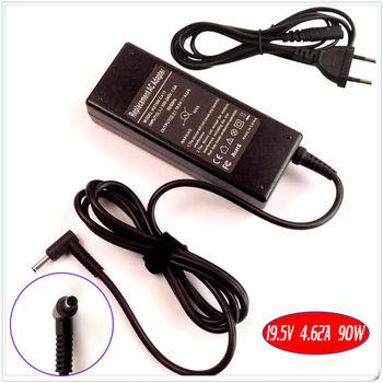 19,5 V 4.62A Ac adaptador cargador para HP envidia HSTNN-CA13 HSTNN-DA13 17-j070ca 17-j170ca 17-j070ez 17-j070ca 17-j082eg 15-n210eo