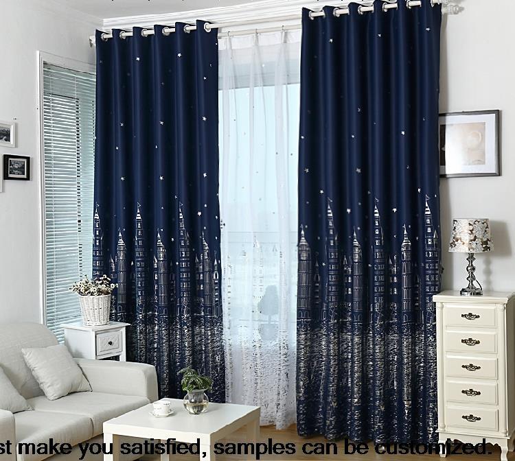 Boys Bedroom Curtains – Curtains for Boys Bedroom