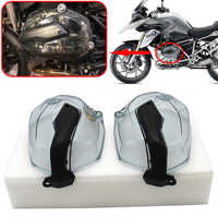 Cylinder Head Valve Ignition Coil Cover For BMW R1200GS K50 51 52 53 54 R1200RT Motorcycle Engine Guard Covers transparent lid